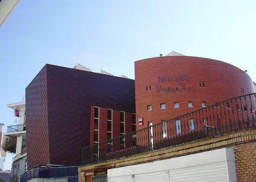 Museo Vazquez Diaz en Nerva