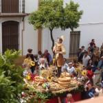 Fiestas de San Isidro Labrador en Gibraleón