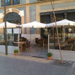 La Qtxara, un bar en el centro de Huelva