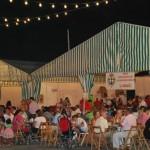 Ferias y fiestas de junio y julio 2012, Huelva y provincia