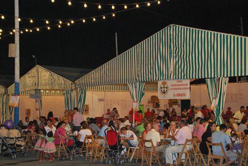 Fiestas de Punta Umbria