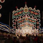 Ferias y fiestas de agosto y septiembre 2012