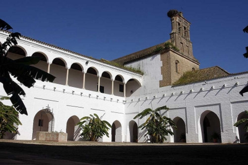 Monasterio de Santa Clara, Moguer