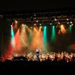 Simphónicos 2012, ciclo de conciertos muy especial