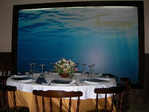 Restaurante Terranova, Huelva