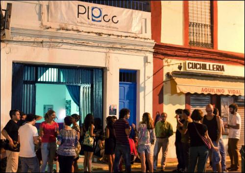 PLOCC Huelva