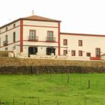 Posada Valdezufre, alojamiento a las afueras de Aracena